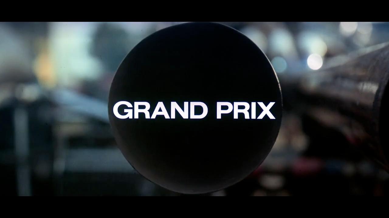 Grand Prix (1966)