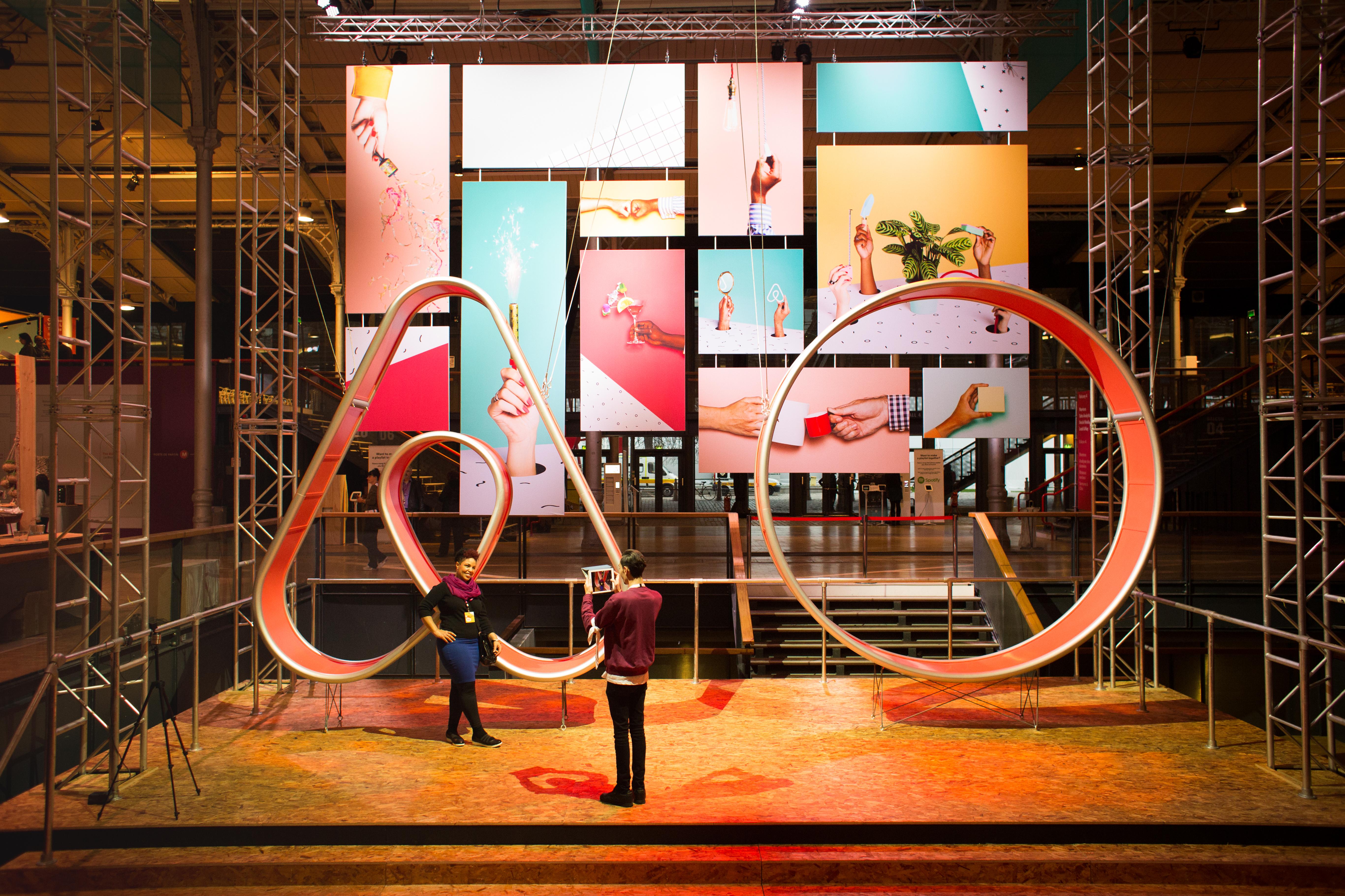 Airbnb internal