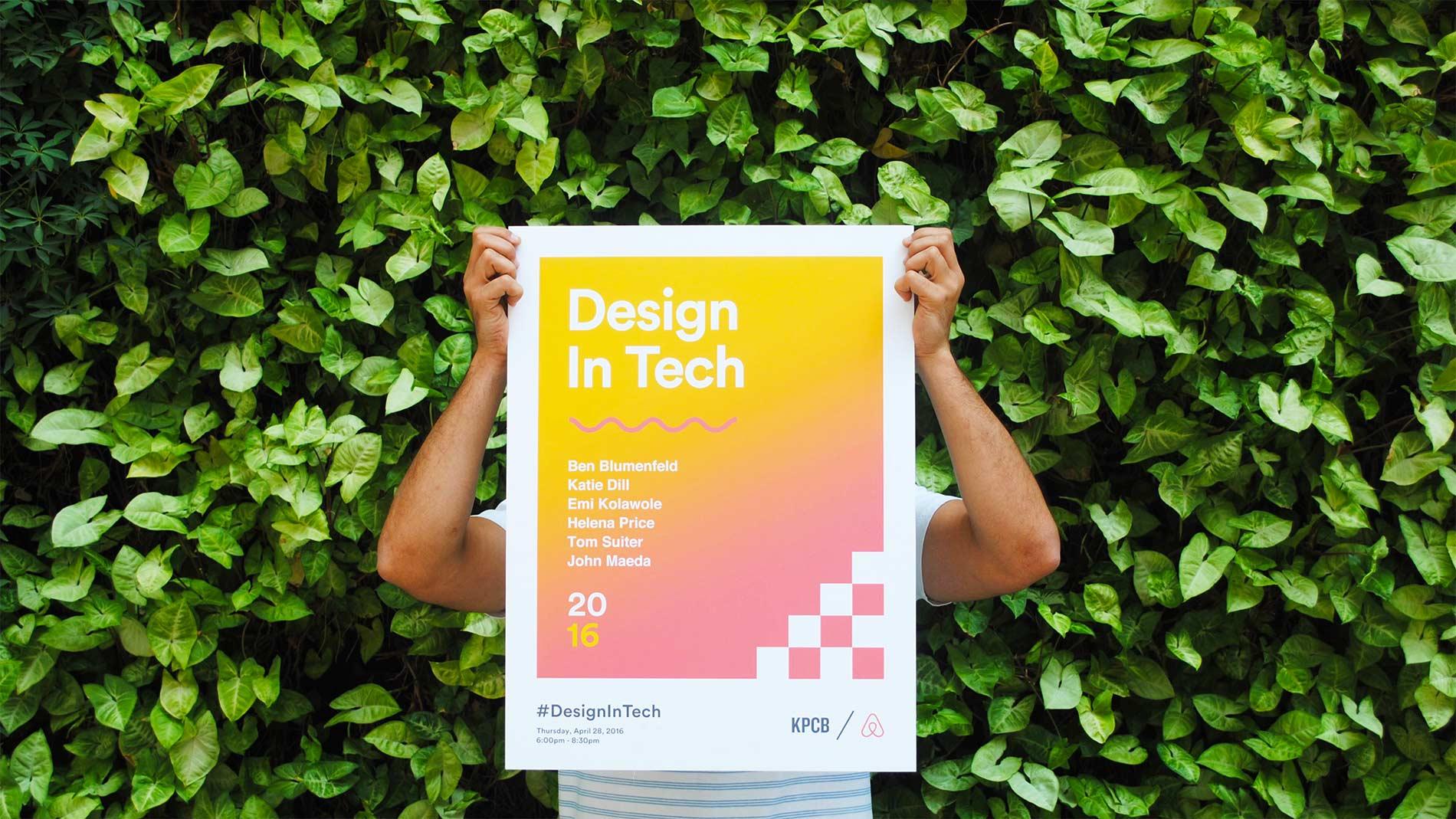 Design in Tech Recap