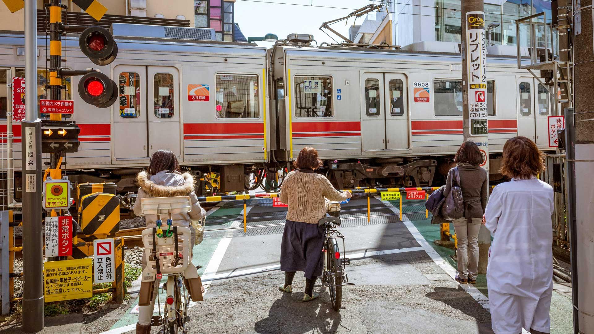 tokyo-meguro-district