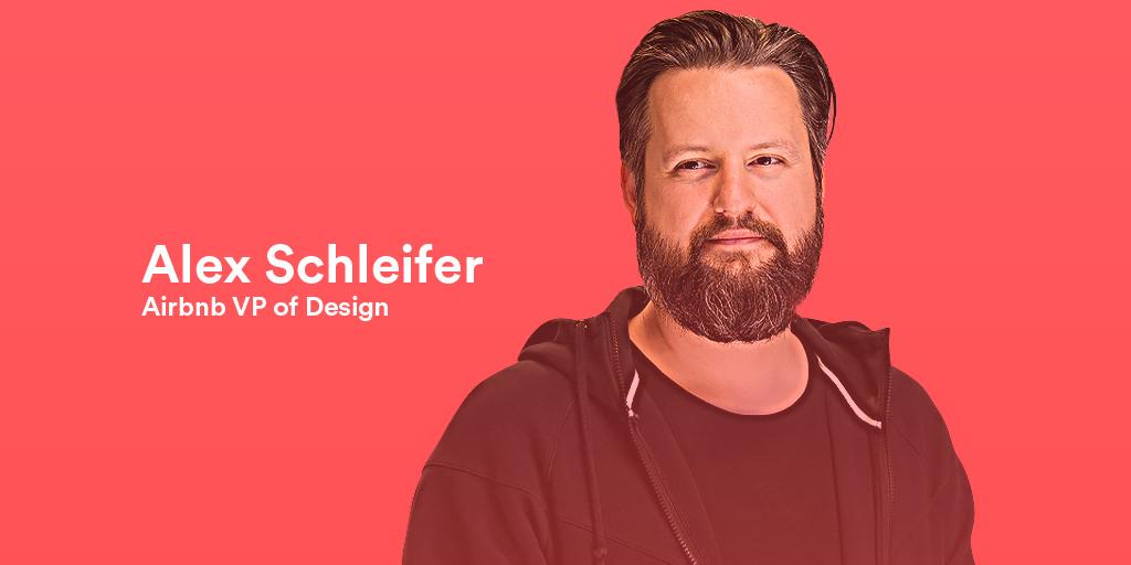 Alex Schleifer headshot